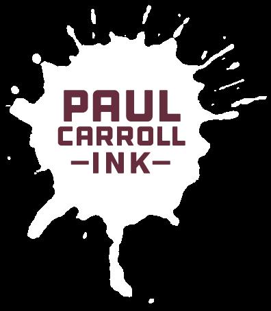 Paul Carroll Ink