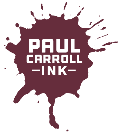 Paul Carroll Ink