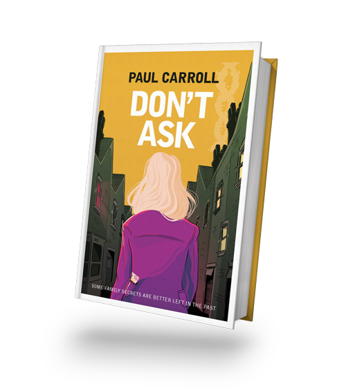 Don't Ask Book