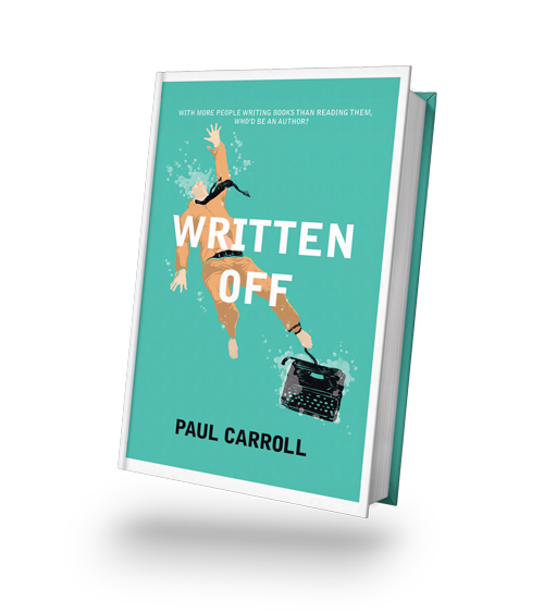 Written Off Book